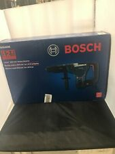 NEW Bosch RH540M 1-9/16in. SDS Max Combination Rotary Hammer Drill 12 Amp Corded