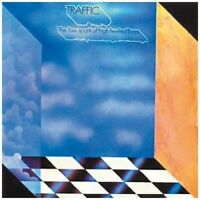 Traffic - The Low Spark Of de Tacón Alto Boys Nuevo CD