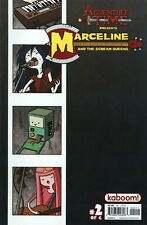 Marceline and the Scream Queens (2012) #2 Vf/Nm