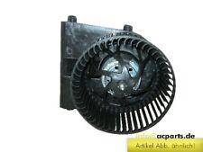 Innenraumgebläse Heizungsgebläse Lüfter OPEL VECTRA C GTS 2.2 16V 2.2 DTI 16V