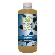 Plant Magic Enzyme Natural Enzyme Dead Root Breakdown Hydroponics ,1lt,