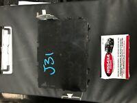 NISSAN MAXIMA J31 BCM BODY CONTROL MODULE P/N 284B1 9Y011 GENUINE USED 03 - 2008