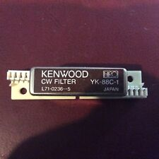 KENWOOD CW FILTER YK 88C 1 FOR TS 450 850 930 940 950
