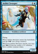 MTG 4x AETHER SWOOPER - PLANATRICE DELL'ETERE - AER - MAGIC