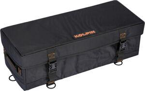 Kolpin Semi-Rigid Front Storage Box (91163)