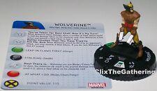WOLVERINE 020 Uncanny X-Men Marvel HeroClix