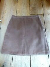 Marks and Spencer Woolen Short/Mini Casual Skirts for Women