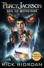 Percy Jackson and the Sea of Monsters: Bk. 2 by Rick Riordan (Paperback, 2013)