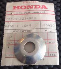 1971-1978 Honda CB500 CB550 Tounged Washer (10mm) 90524-323-000 NOS OEM