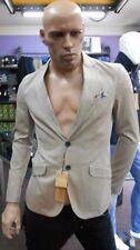 Antony Morato Slim-fit Giacca/Blazer grande 54/xxl mai usato nuovo di zecca ()