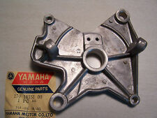 YAMAHA SHIFT CAM FITTING PLATE  DS6  TD2  YDS5  YM2  NEW OLD STOCK