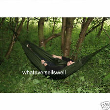 Trekker hammock bushcraft gear store camping armée militaire