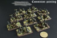 Flames of war German **COMMISSION** painting
