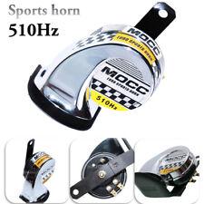 Motorcycle 510Hz Sports Horn For Honda CB 450 650 750 900 599 919 CBF1000 600
