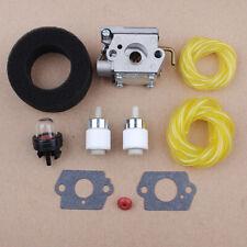 Carburetor for Ryan Ryobi 105R 132R 725R 767R 775R Blower ZAMA C1U-P10A WT-827