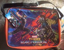 BORSA TRACOLLA THOR MARVEL Shopping Bag 18x29x10cm New 2013