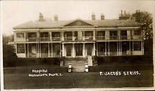 Hanworth Park ? Military hospital # 1 in F.Jacob's Series.