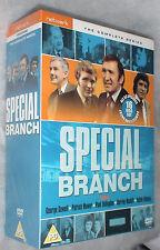 SPECIALE RAMO (George Sewell) - Serie Completa - 16 DVD COFANETTO - NUOVO