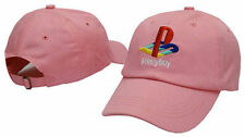 COOL NEW Pretty boy Hat Fashion Unisex Adjustable Baseball Curved Caps Pink