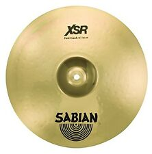 "Sabian XSR1407B 14"" XSR Fast Crash Cymbal"