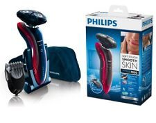 PHILIPS RQ1175 Wet/Dry Mens Rechargeable Shaver + Beard Trimmer NEW + WARRANTY