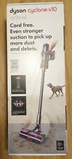 Dyson Cyclone V10 Animal Cordless Stick Vacuum BRAND NEW IN SEALED BOX
