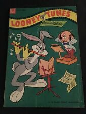 LOONEY TUNES #146 G+ Condition