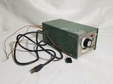 Parr Temperature Controller 4631