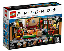 LEGO IDEAS Central Perk 21319 BRAND NEW and SEALED!