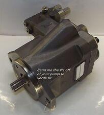 Case MX80,MX90,MX100,MX110,MX120,MX135,MX150 Hydraulic pump new 394268A1