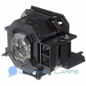 Replacement Lamp for Epson PowerLite 83C Projectors