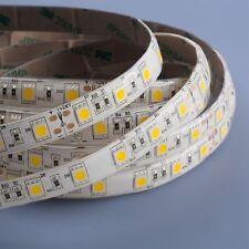 LED Strip 5050 Warmweiß (2700K) 72W 500CM 24V IP44