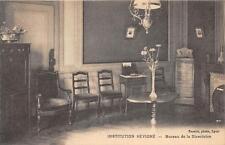 CPA 69 INSTITUTION SEVIGNE BUREAU DE LA DIRECTRICE