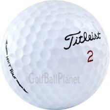 50 Near Mint Titleist NXT Tour Mix Years Used Golf Balls
