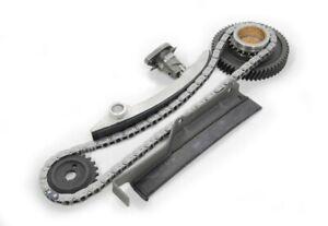 Timing Chain Kit Single Row For Mitsubishi Triton shogun Montero Pajero2.8L 4M40