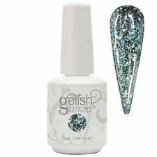 Soak-Off Gel Nail Polish - Delicate Splatter 15ml ()