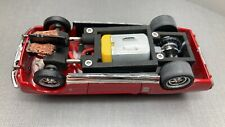 1/43 adjustable chassis for diecast slot car