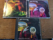 Helloween [3 CD Alben] Keeper of the Seven Keys Part I (Noise + Expanded)+ Hell