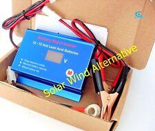 Ricondizionatore ottimizzatore batterie al piombo,12V 24V 36V 48V 60V 72V/600HA