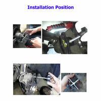 1 Pastiglie freno Installazione Compressore pistone pinza Strumento riparazione