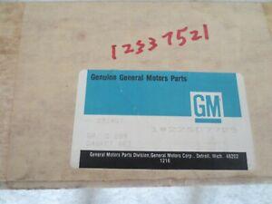 1981 1982 1983 1984 Pontiac Buick Olds NOS 307 Cylinder Head Gasket Set 22507725
