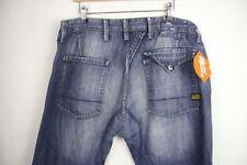 G-Star Men's Loose Extra Short Jeans