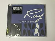 Ray - Original Motion Picture Score - Soundtrack (26 Track CD) NEW & SEALED