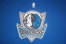 Dallas Mavericks NBA Exclusive T-Shirt Womens Youth Small