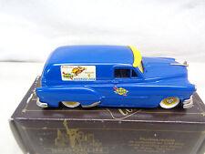 Brooklin Models 1:43 Scale BRK 316 1953 Pontiac Sunoco Delivery Van