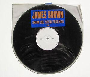 JAMES BROWN.......SHOW ME YOUR FRIENDS........ MAXI 45T