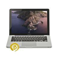 "NOTEBOOK PORTATILE APPLE MAC MACBOOK PRO 13"" A1278 MID 2012 I5 8GB SSD 240GB-"