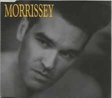 Morrissey - Ouija Board, Ouija Board original 1989 CD single