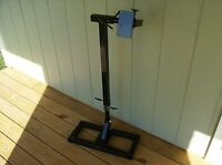 Heavy Duty Floor Taxidermy Stand #404  More than 95 Sold