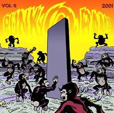 PUNK-O-RAMA 6 Sampler CD